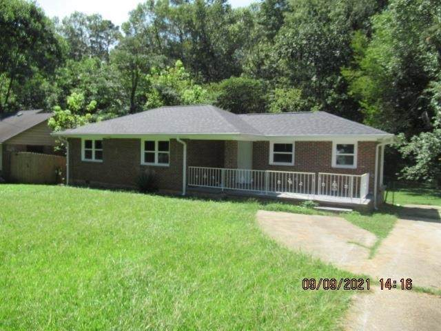 2217 Sargent Place SE, Atlanta, GA 30315 (MLS #9051122) :: EXIT Realty Lake Country