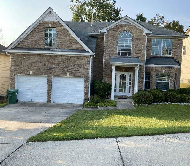 999 Baltic Way, Lithonia, GA 30058 (MLS #9051379) :: The Realty Queen & Team