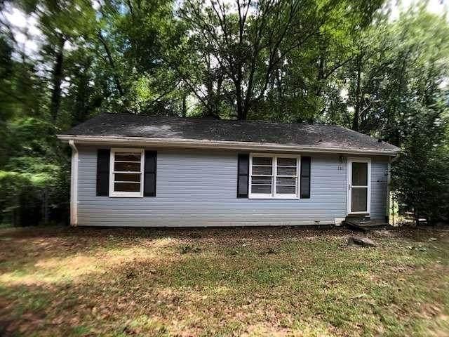 240 Habersham Drive, Athens, GA 30606 (MLS #9051428) :: EXIT Realty Lake Country