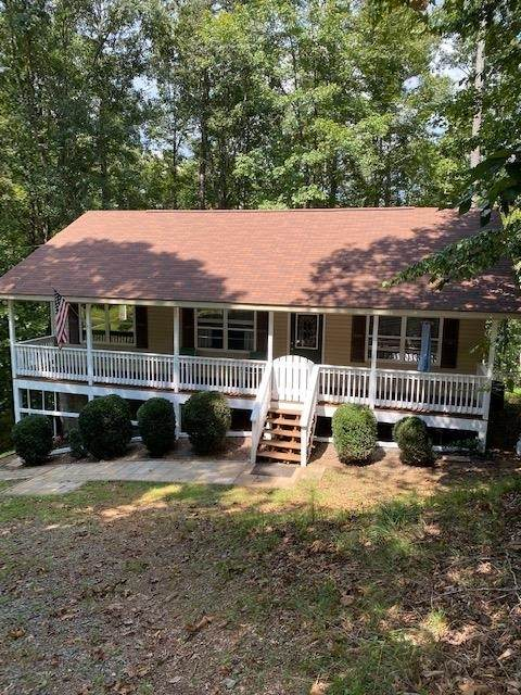 508 Lemmon Lane, Ellijay, GA 30540 (MLS #9051791) :: Athens Georgia Homes