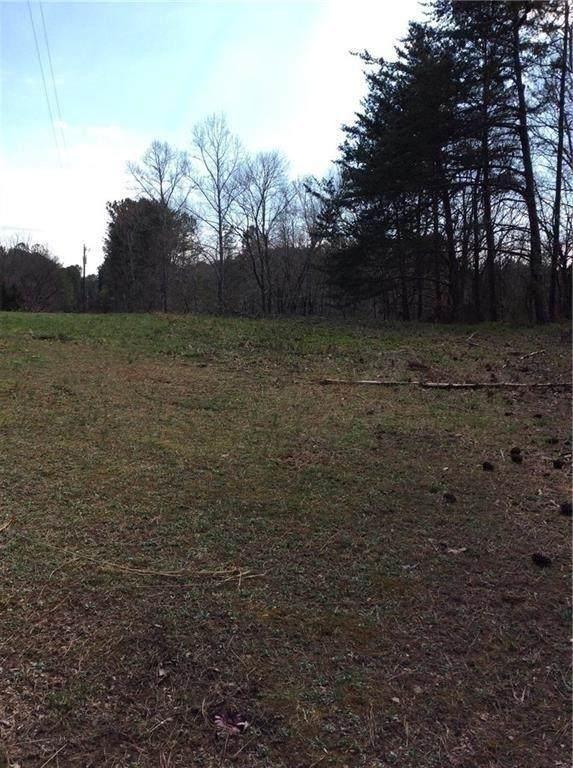 963 Dry Pond Road, Ranger, GA 30734 (MLS #9051890) :: Statesboro Real Estate