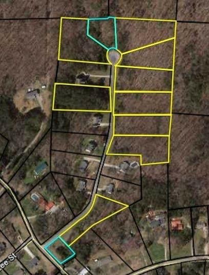 0 Autumn Path Road Lots 5,7,8,9,10, Rockmart, GA 30153 (MLS #9051919) :: Maximum One Realtor Partners