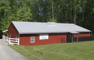 0 Rainwater Lane, Pendergrass, GA 30567 (MLS #9052039) :: Statesboro Real Estate