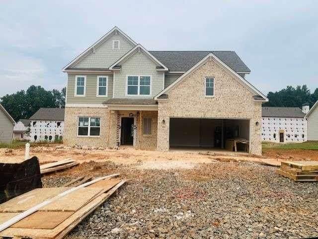 1374 Woods Lane 70H, Jefferson, GA 30549 (MLS #9052056) :: Athens Georgia Homes
