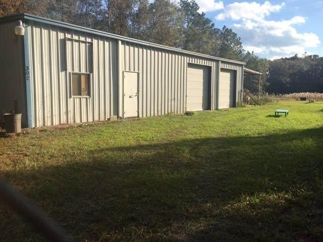 302 Riverwood Drive, Kingsland, GA 31548 (MLS #9052214) :: Military Realty