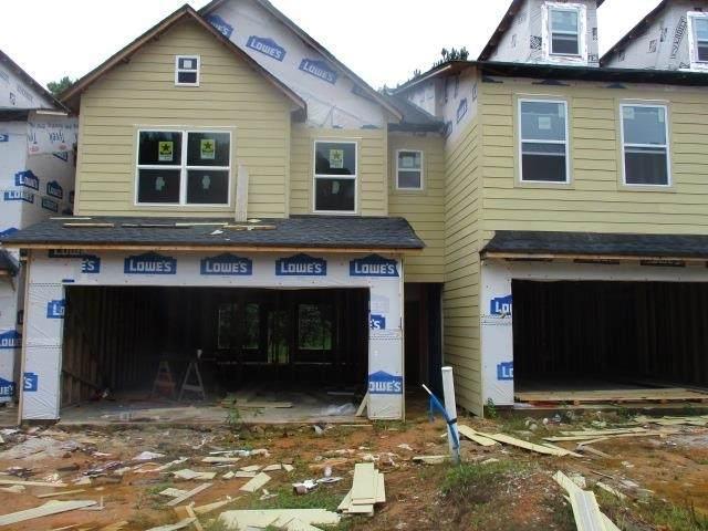 7807 Rock Rose Lane, Fairburn, GA 30123 (MLS #9052232) :: Rettro Group