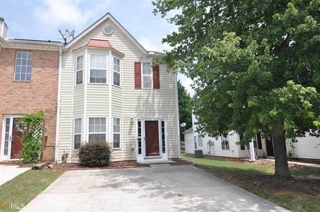 4907 Oak Meadow, Oakwood, GA 30566 (MLS #9052294) :: Athens Georgia Homes