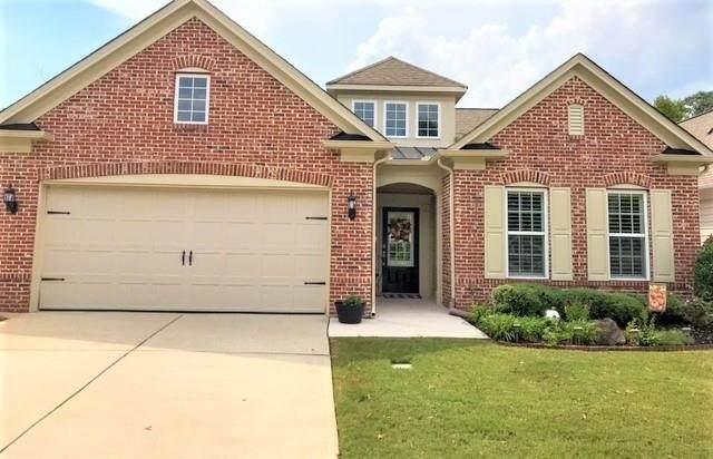 218 High Court, Locust Grove, GA 30248 (MLS #9052329) :: Savannah Real Estate Experts