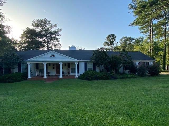 1218 Forsyth Street, Monticello, GA 31064 (MLS #9052373) :: RE/MAX Eagle Creek Realty