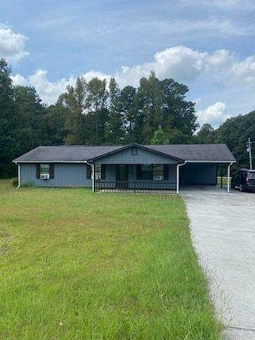2611 Old Peachtree Road, Dacula, GA 30019 (MLS #9052438) :: The Ursula Group