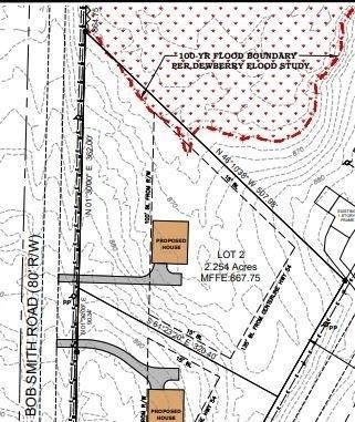 0 Bob Smith Road Lot 2, Sharpsburg, GA 30277 (MLS #9052461) :: Maximum One Realtor Partners