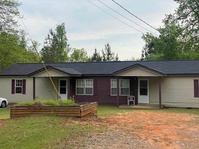 100 Horton Drive, Eatonton, GA 31024 (MLS #9052525) :: Maximum One Partners