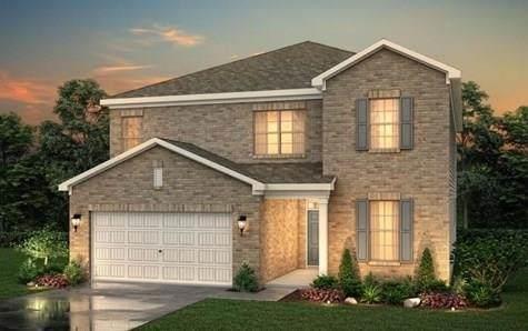 4130 Rockcap Cove Lot 251, Buford, GA 30519 (MLS #9052567) :: Keller Williams