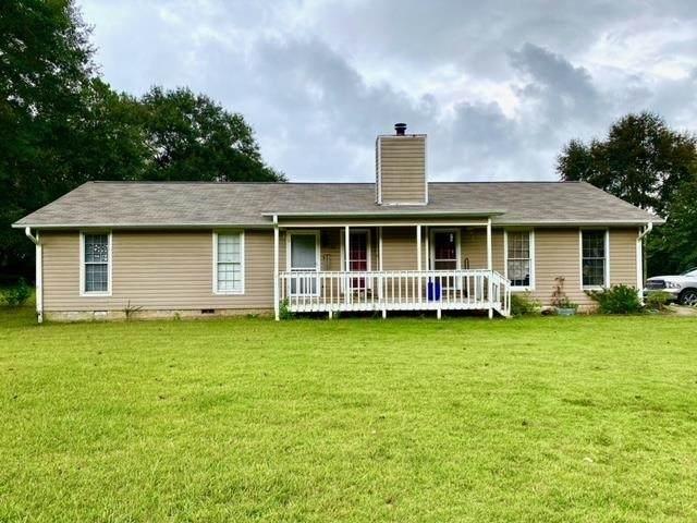 50 Freestone Drive, Newnan, GA 30265 (MLS #9052661) :: The Durham Team