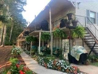 2079 Pine Tree Drive #59, Buford, GA 30518 (MLS #9052800) :: The Ursula Group