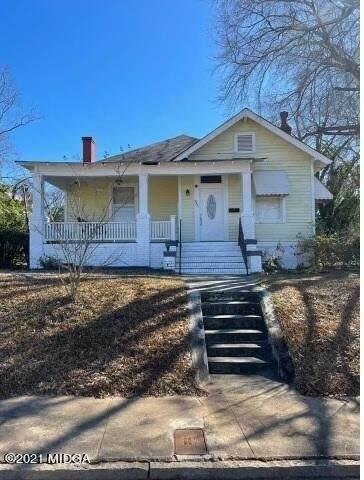 427 Church, Macon, GA 31217 (MLS #9052939) :: Amy & Company | Southside Realtors