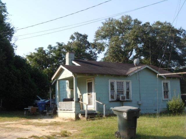 1402 Academy Avenue, Dublin, GA 31021 (MLS #9053139) :: The Atlanta Real Estate Group