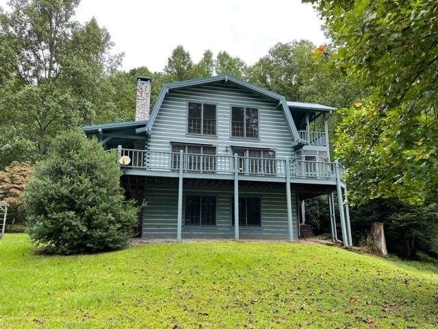 1169 Stillwell Road, Ellijay, GA 30540 (MLS #9053257) :: Houska Realty Group