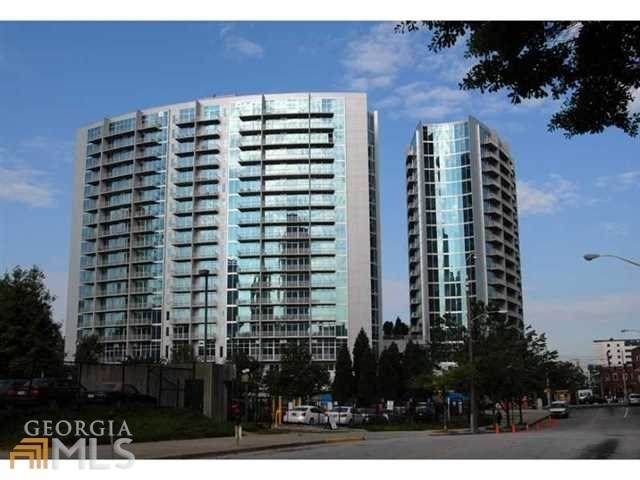 950 W Peachtree Street NW #902, Atlanta, GA 30309 (MLS #9053271) :: Cindy's Realty Group