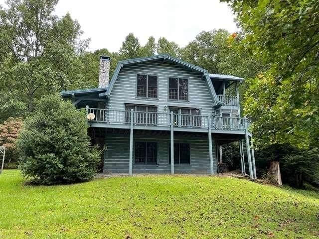 1169 Stillwell Road, Ellijay, GA 30540 (MLS #9053278) :: Houska Realty Group