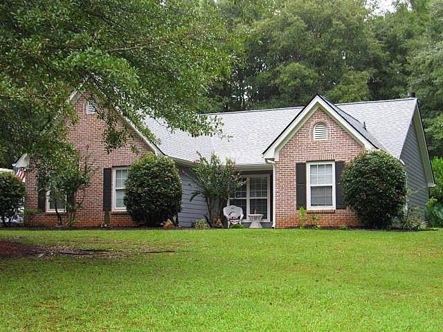 240 Alcovy, Covington, GA 30014 (MLS #9053387) :: Buffington Real Estate Group