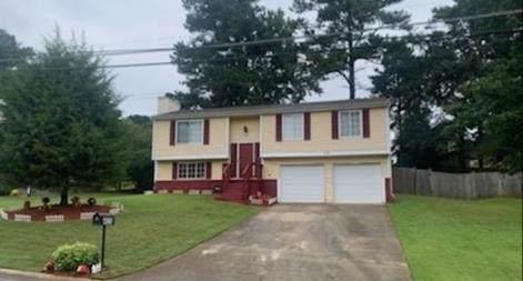 4570 Midridge Drive, Norcross, GA 30093 (MLS #9053439) :: Buffington Real Estate Group