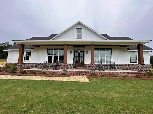 658 Hutto Road, Cedartown, GA 30125 (MLS #9053531) :: Athens Georgia Homes
