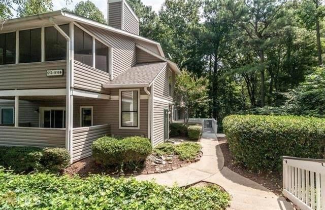 514 Wynnes Ridge Circle SE, Marietta, GA 30067 (MLS #9053545) :: Maximum One Partners