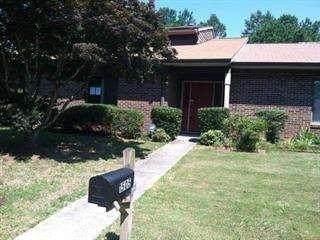 1505 Stoneleigh Circle, Stone Mountain, GA 30088 (MLS #9053551) :: Scott Fine Homes at Keller Williams First Atlanta