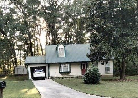 4123 Hazel Nut Drive, Gainesville, GA 30507 (MLS #9053636) :: Grow Local