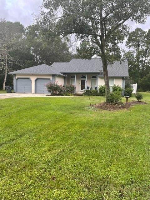192 Sadler Cove Drive, Woodbine, GA 31569 (MLS #9053797) :: RE/MAX Eagle Creek Realty
