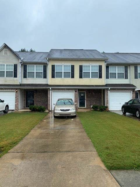 661 Georgetown Lane, Jonesboro, GA 30236 (MLS #9053984) :: EXIT Realty Lake Country