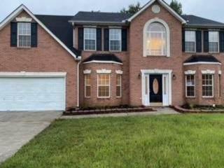 510 Willow Ash Drive, College Park, GA 30349 (MLS #9054005) :: Statesboro Real Estate