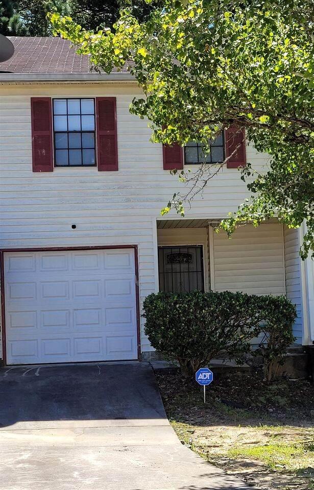 3006 Pine Tree Trail, College Park, GA 30349 (MLS #9054074) :: Statesboro Real Estate