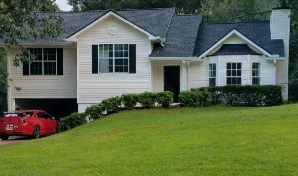 8719 Post Oak Drive, Winston, GA 30187 (MLS #9054182) :: The Durham Team