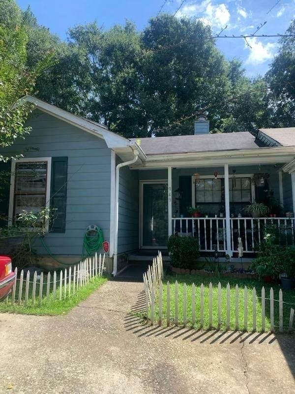 949 Ohara Drive, Jonesboro, GA 30236 (MLS #9054208) :: EXIT Realty Lake Country