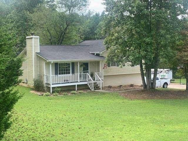 11231 Hwy 136, Talking Rock, GA 30175 (MLS #9054212) :: RE/MAX Eagle Creek Realty