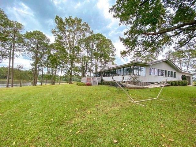82 Lake Destiny Road, Eastman, GA 31023 (MLS #9054390) :: Rettro Group