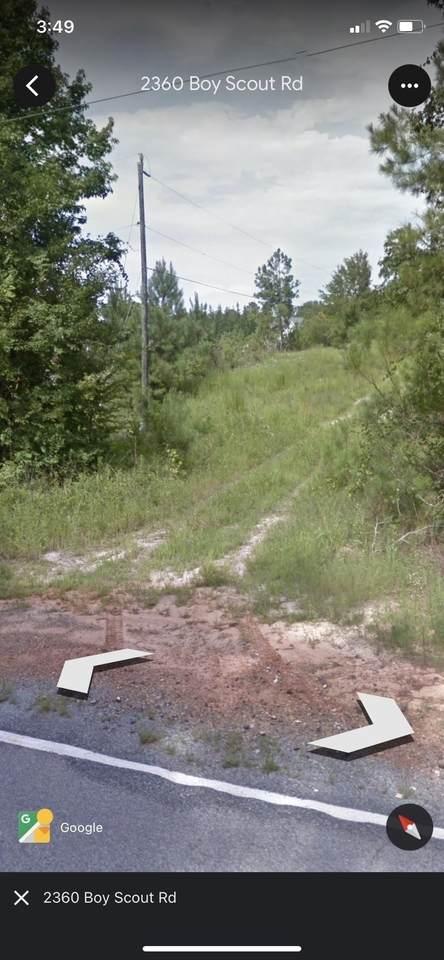 0 Boy Scout Road, Byron, GA 31008 (MLS #9054682) :: Rettro Group