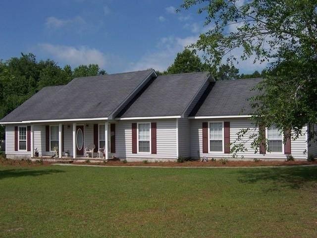 401 Staghorn Court, Statesboro, GA 30461 (MLS #9054784) :: RE/MAX One Stop