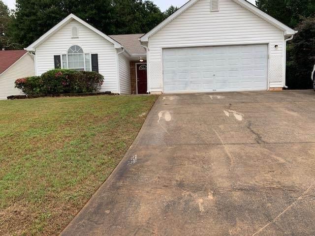 10950 Thrasher Road, Hampton, GA 30228 (MLS #9054941) :: Maximum One Realtor Partners