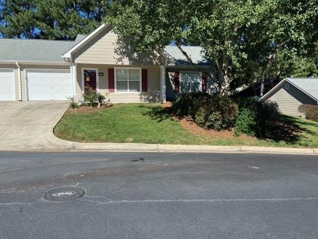 2979 Bentley Park Circle, Gainesville, GA 30504 (MLS #9055081) :: Athens Georgia Homes