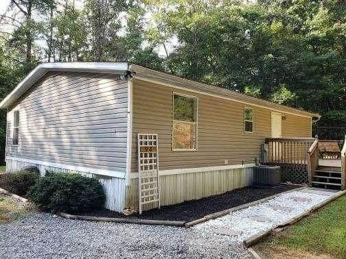 90&94 Garland Road, Ellijay, GA 30536 (MLS #9055131) :: Houska Realty Group