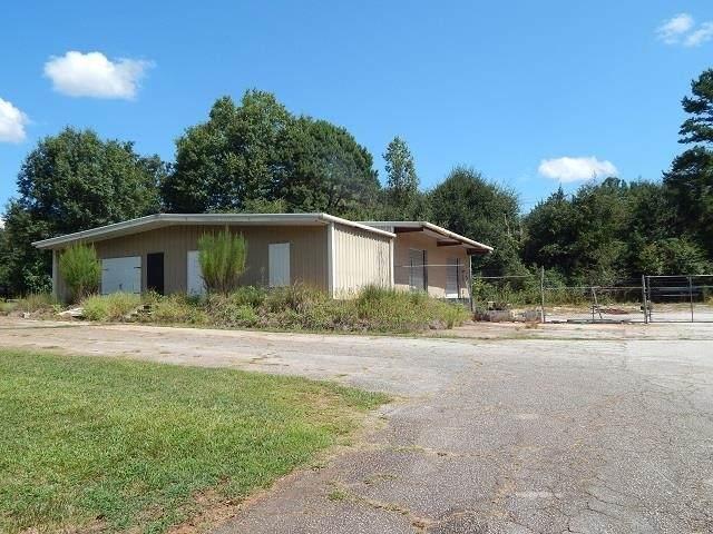 4373 Historic Highway 17, Martin, GA 30557 (MLS #9055145) :: Cindy's Realty Group