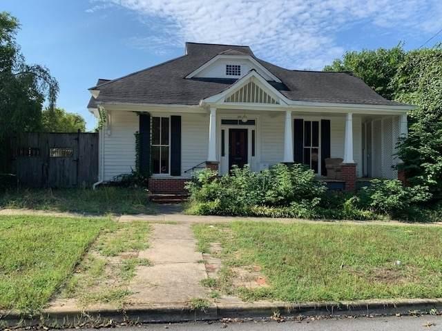 120 Franklin Street W, Milledgeville, GA 31061 (MLS #9055320) :: Houska Realty Group