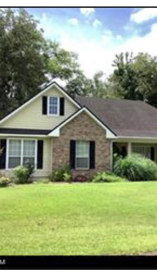 804 E Riverview Drive, St Marys, GA 31558 (MLS #9055523) :: Regent Realty Company