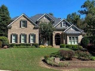 3044 Moss Stone Lane, Marietta, GA 30064 (MLS #9055638) :: The Cole Realty Group