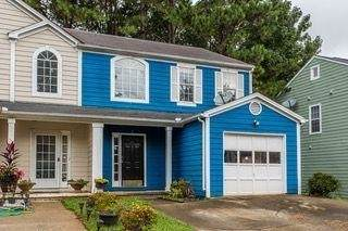 3685 Regency Park Drive, Duluth, GA 30096 (MLS #9055759) :: Anderson & Associates