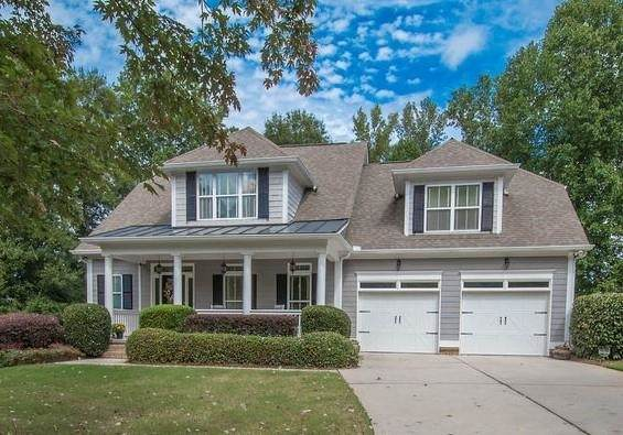 115 High Garden Terrace, Newnan, GA 30263 (MLS #9055913) :: Anderson & Associates