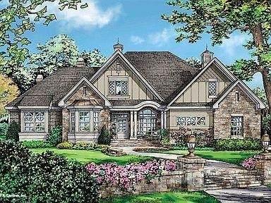 47 Cedar Gate Lane Lot #27, Kingston, GA 30145 (MLS #9055938) :: Rettro Group